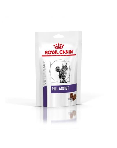 ROYAL CANIN Pill Assist pentru servirea comprimatelor, pentru pisici 45 g