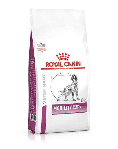 ROYAL CANIN Mobility C2P+ SD hrana uscata caini adulti cu afectiuni articulare 3,5 kg fera.ro
