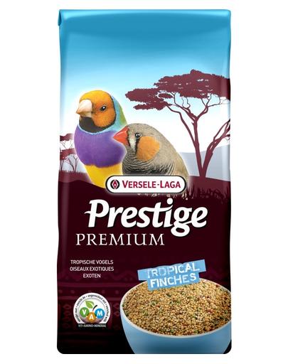 VERSELE-LAGA African Waxbills hrană pentru păsări africane exotice 20 kg fera.ro