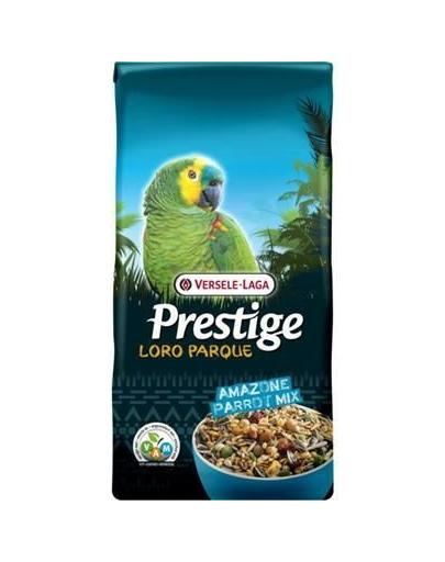 VERSELE-LAGA Amazone Parrot Loro Parque Mix hrană pentru papagalii amazonieni 15 kg fera.ro
