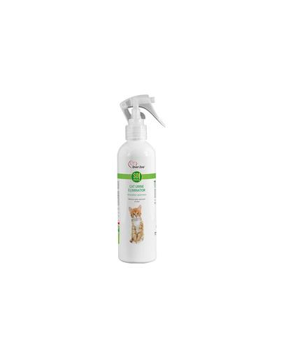 OVER ZOO So Fresh! neutralizator miros de urină pisici și îndepărtarea petelor 250 ml fera.ro