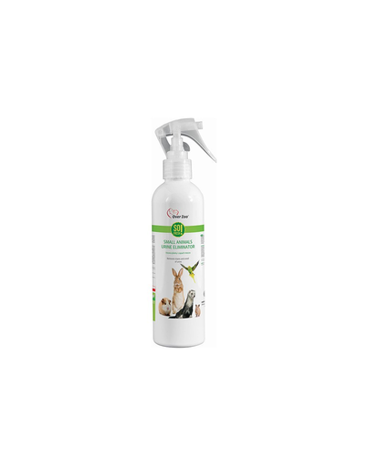 OVER ZOO So Fresh! Small Animals Urine neutralizator mirosuri pentru animale mici 250 ml fera.ro