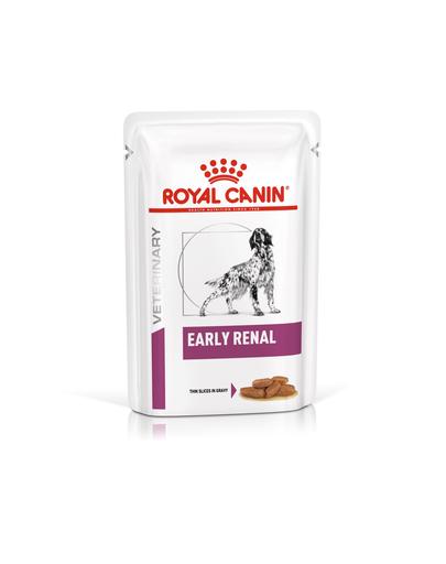 ROYAL CANIN Dog Early Renal hrană umedă pentru câinii cu probleme renale 12 x 100 g fera.ro