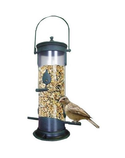CERTECH Alimentator din plastic pentru păsări sălbatice fera.ro