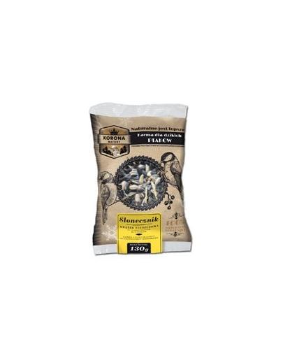 NATURAL-VIT Korona Natury, Hrana pasari, disc de grasime cu seminte de floarea-soarelui,130 g fera.ro