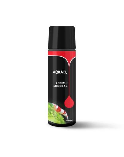 AQUAEL Preparat mineral care reduce stresul, pentru creveți, 120ml fera.ro