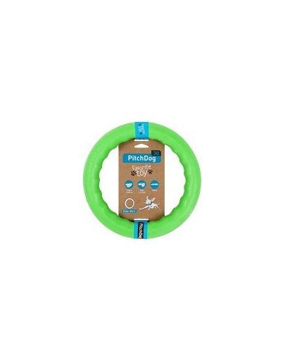 PULLER PitchDog Inel 20 cm, verde fera.ro