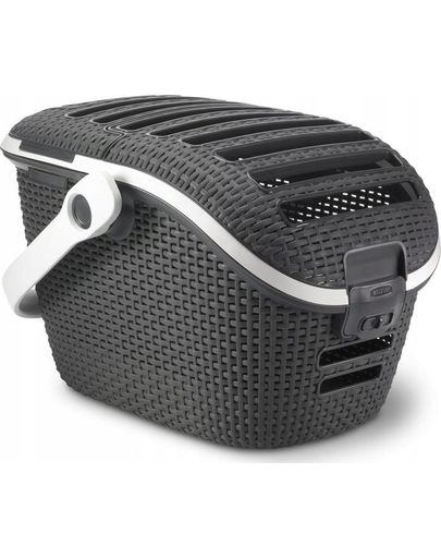 CURVER Pet Carrier Cos transport animale Antracyt fera.ro