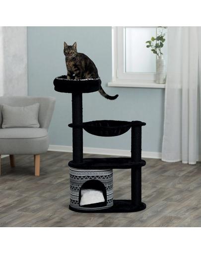 TRIXIE Stalp de zgariat pentru pisici, Giada, 112 cm fera.ro
