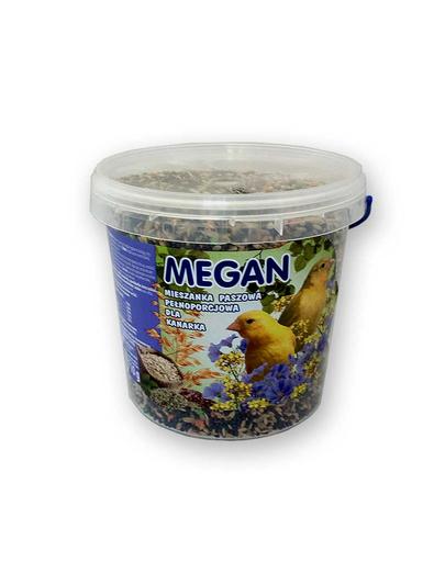 MEGAN Hrana pentru canari 3L/2130g fera.ro
