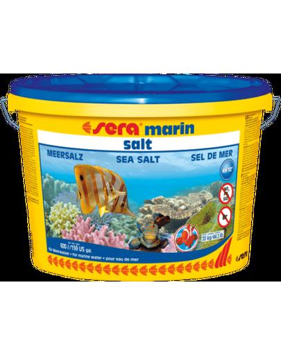 SERA Sare marina Reef Salt, 20 kg fera.ro