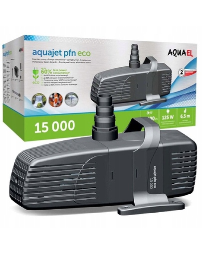 AQUAEL Pompa fantana PFN-15000 ECO fera.ro