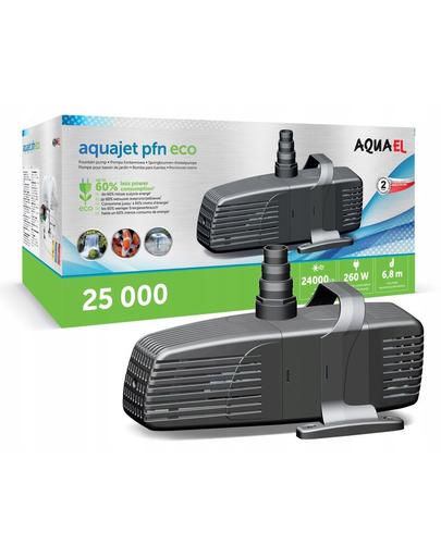 AQUAEL Pompa fantana PFN-25000 ECO fera.ro