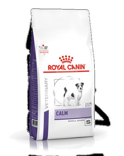 ROYAL CANIN Dog Calm Canine 4 kg hrana dietetica uscata cainii adulti de pana la 15 kg expusi la stres