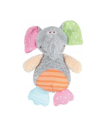ZOLUX Jucărie de pluș cu sunet Crazy Jojo elefant