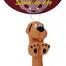 ZOLUX Jucărie pentru câini Standing dog 13 cm