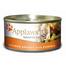 APPLAWS Cat hrană umedă pentru pisici, cu piept de pui și dovleac 156 g