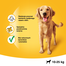 PEDIGREE Dentastix pentru câini de talie medie 77 g