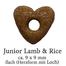 HAPPY DOG Junior miel și orez 10kg