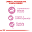 Royal Canin Kitten Sterilised hrana uscata pisica sterilizata junior, 400 g