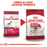 Royal Canin Medium Adult Hrană Uscată Câine 15+3 kg
