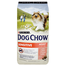 Purina Dog Chow Adult Sensitive hrana uscata caini adulti cu sistem digestiv sensibil, cu somon 14 kg