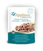 APPLAWS pentru pisici ton și macrou în aspic 70 g