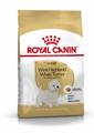 Royal Canin West Highland Terrier Adult hrana uscata caine Westie, 3 kg